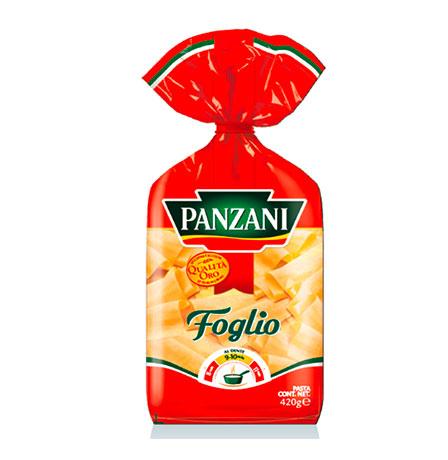 معكرونة فوغليو بانزاني