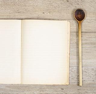 كتيب وصفات الطهاة الصغار