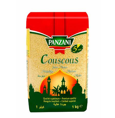 Panzani Couscous Kg