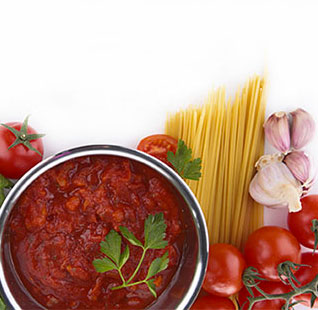 The secrets of successful tomato sauces
