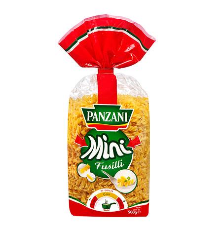 Panzani Mini Fusilli