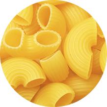 Pour tous les gourmands qui n'ont pas le temps d'attendre, Panzani propose sa gamme de pâtes qui cuisent en 3 minutes seulement.